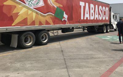 Distributeur selectie Mexico