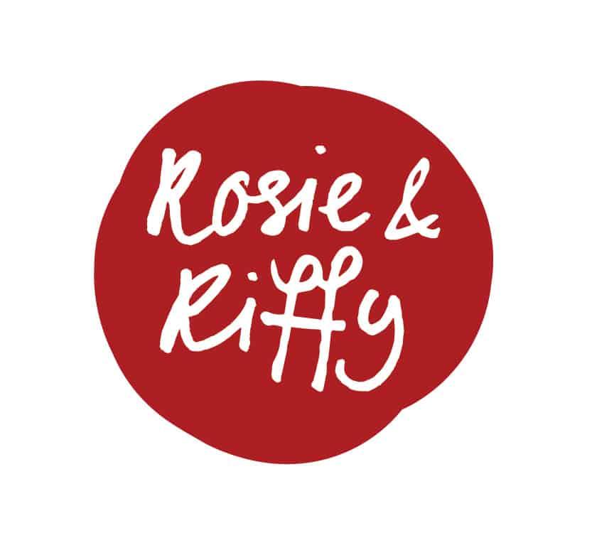 Rosie & Riffy
