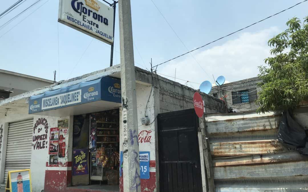 Export in tijden van Corona