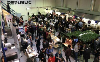 Kitchen Republic – Voor foodies met een missie