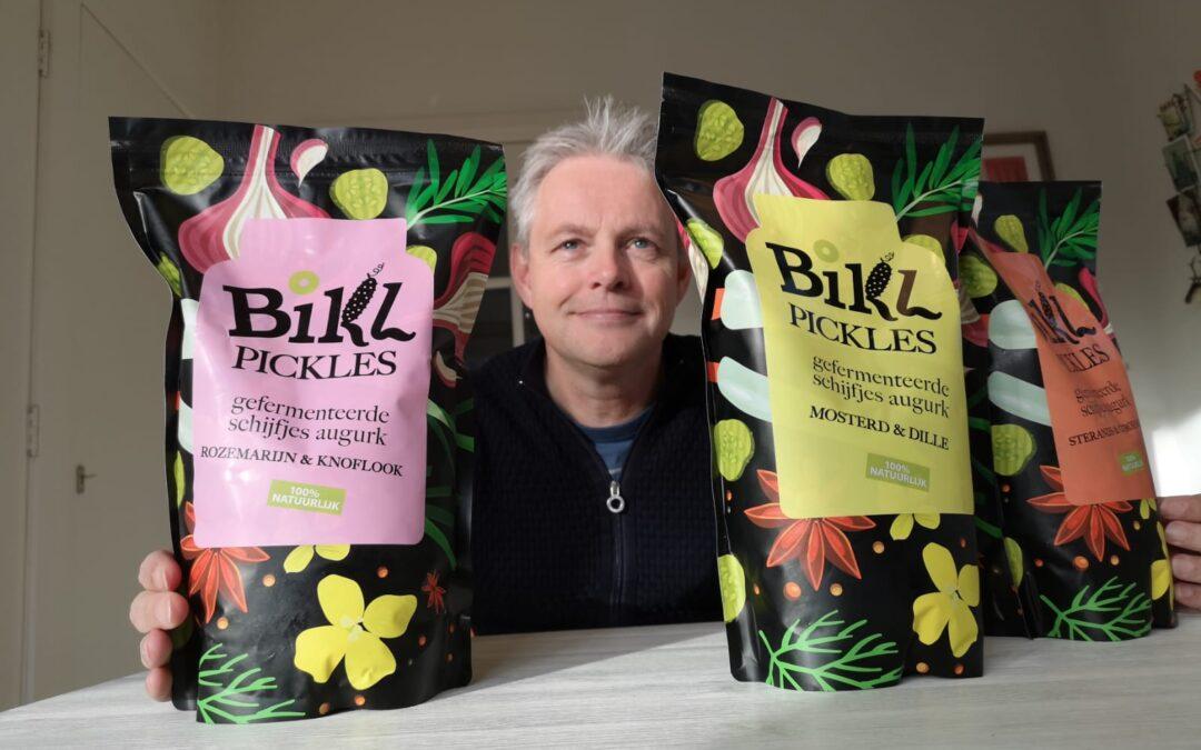 Food start-up Bikl verkent exportkansen